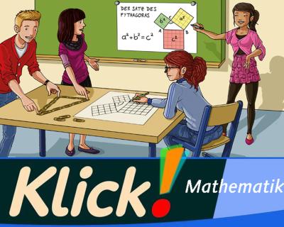 Klick! Mathematik (Reihe)