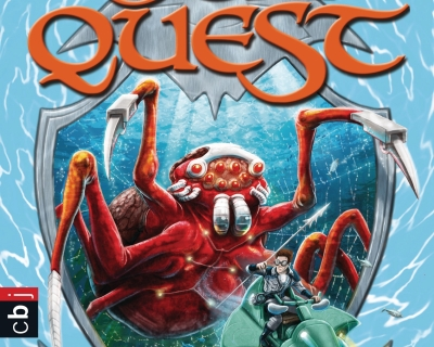 Sea Quest Cover