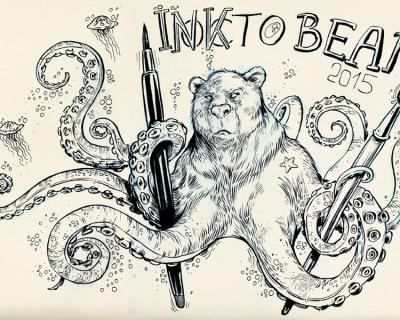 Inktober2015