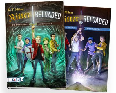 Ritter Reloaded (Reihe)