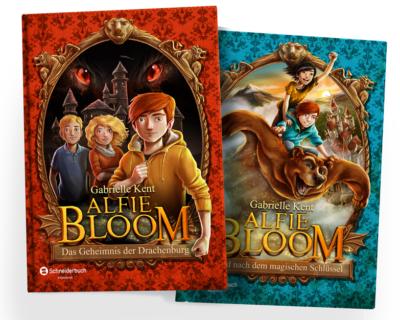 Alfie Bloom (Reihe)