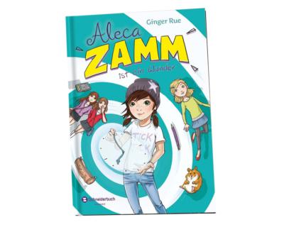 Aleca Zamm (Reihe)